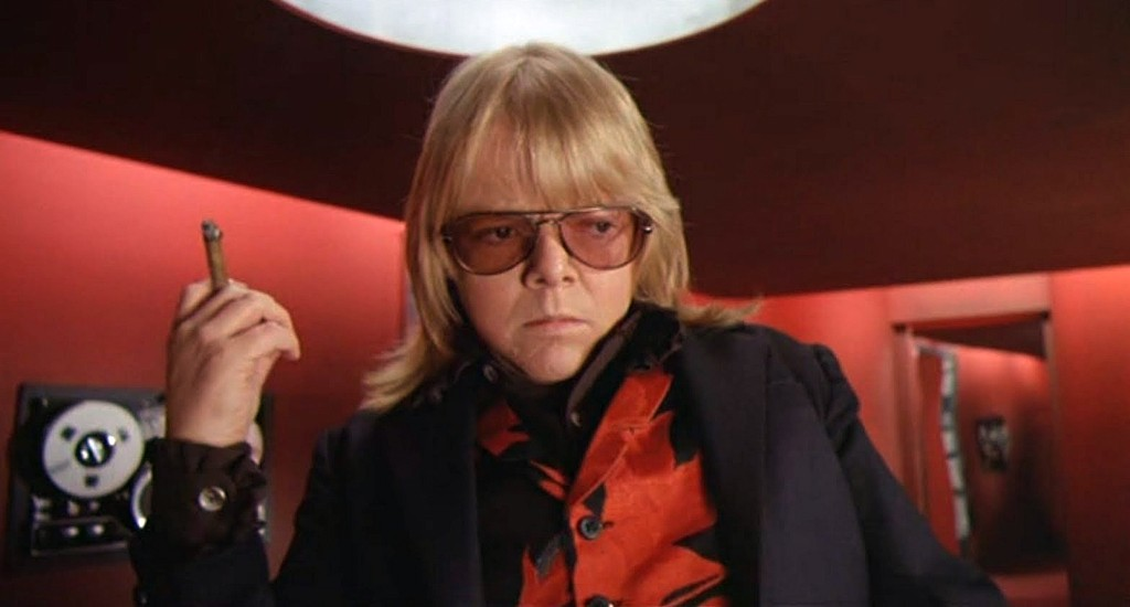 Paul Williams: Still Alive