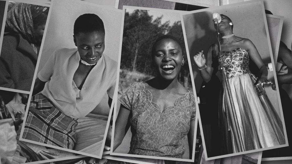 Mama Africa: Miriam Makeba