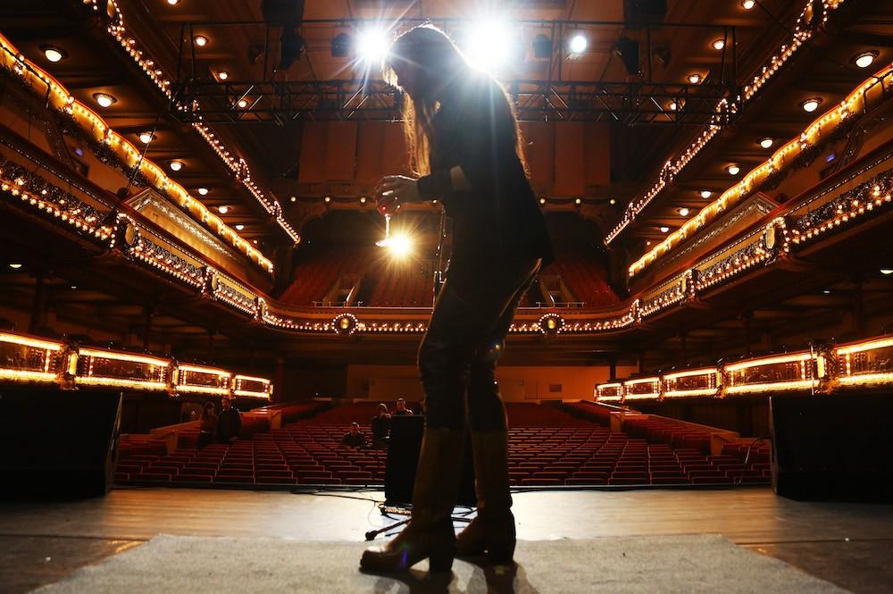 Women Directors 2018: Theatrical